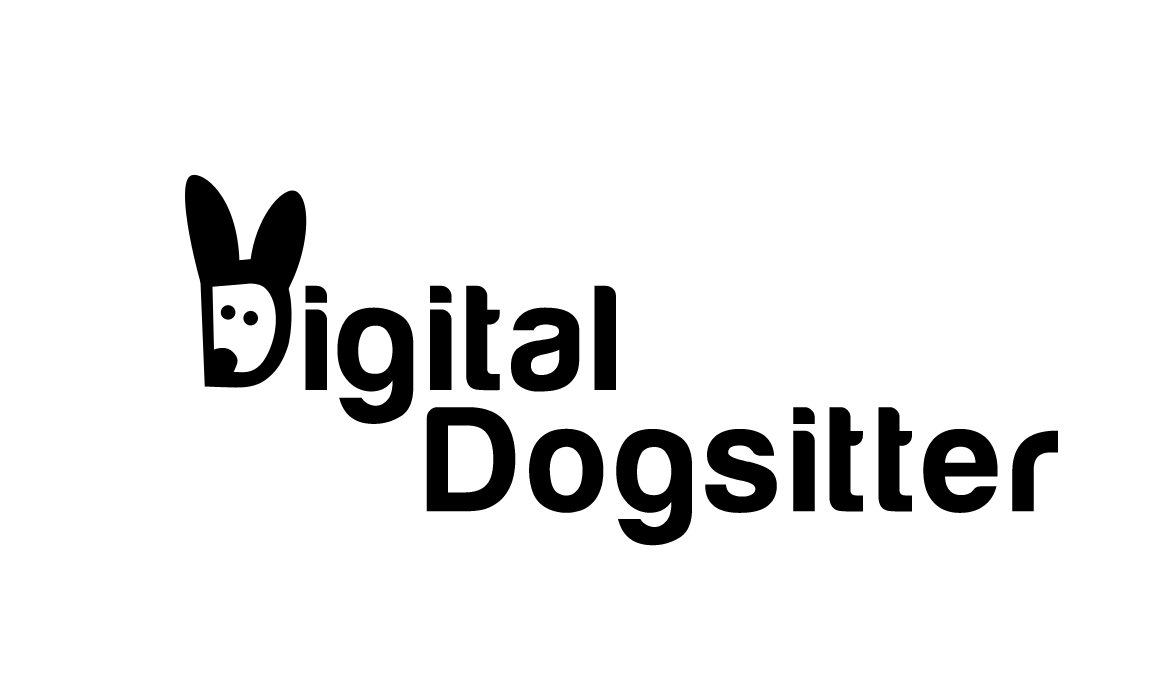 Digital Dogsitter logo